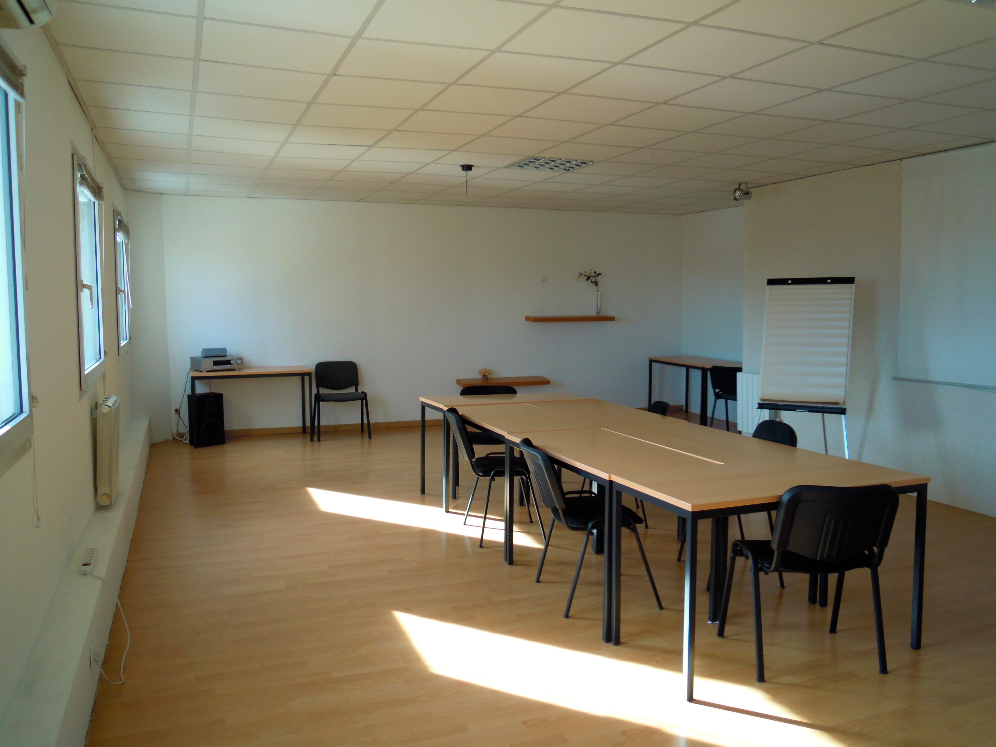 Salle Ikebana 1 modif - Location de salles de réunion