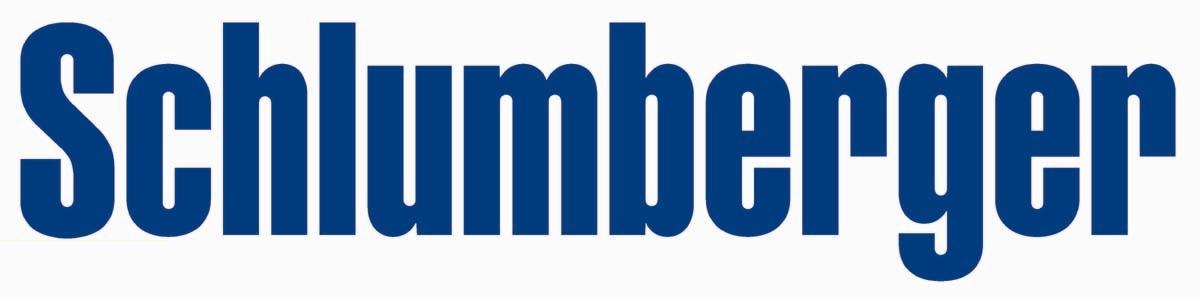 schlumberger oil logo - Accueil