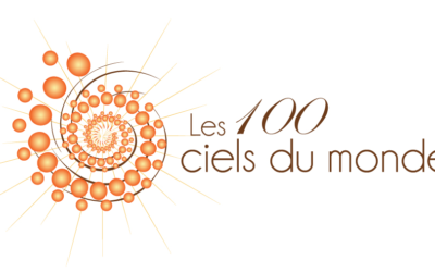 Logo les 100 ciels du monde 400x250 - Actualités