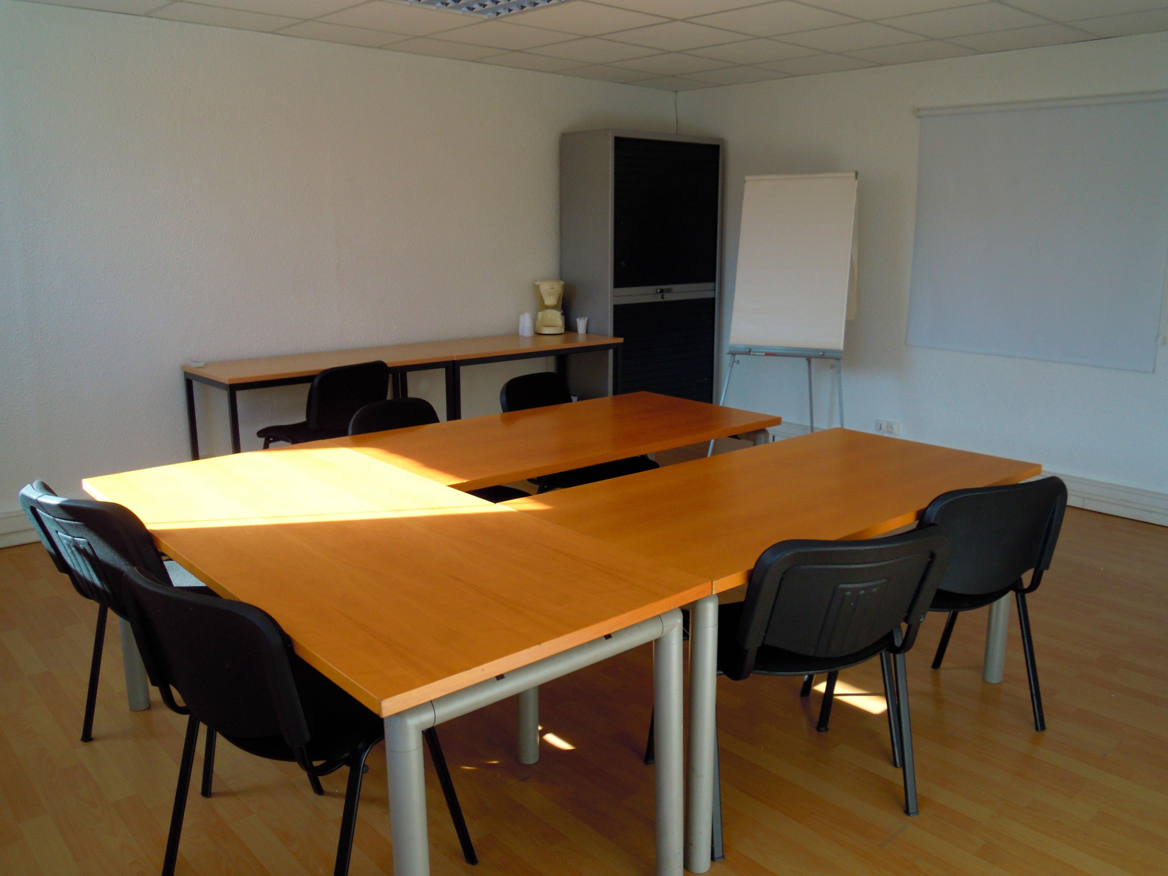 Salle Samouraï 3 modif 1 - Location de salles de réunion