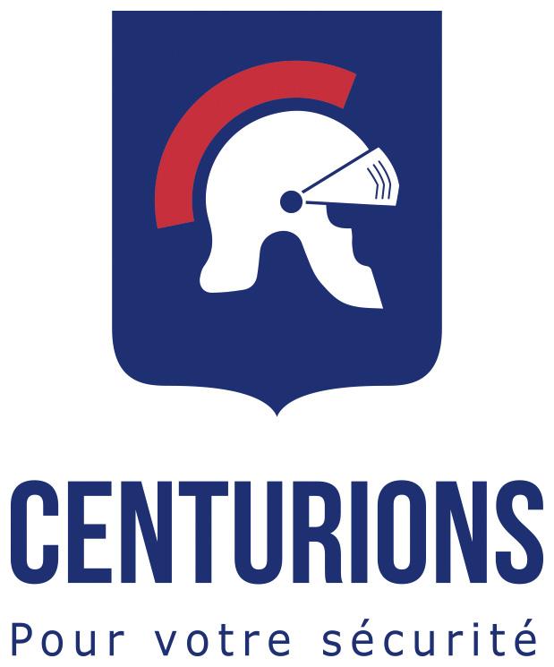 Logo Centurions vertic RVB - Accueil