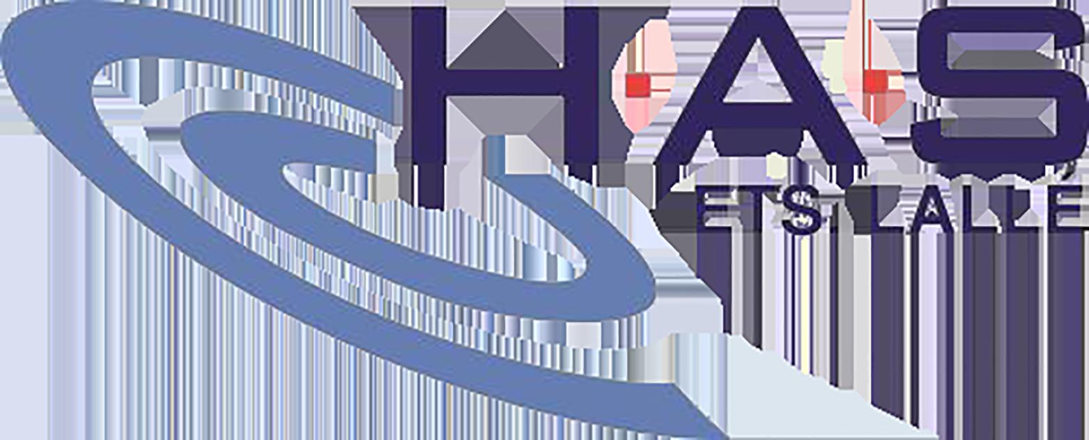 logo has - Accueil